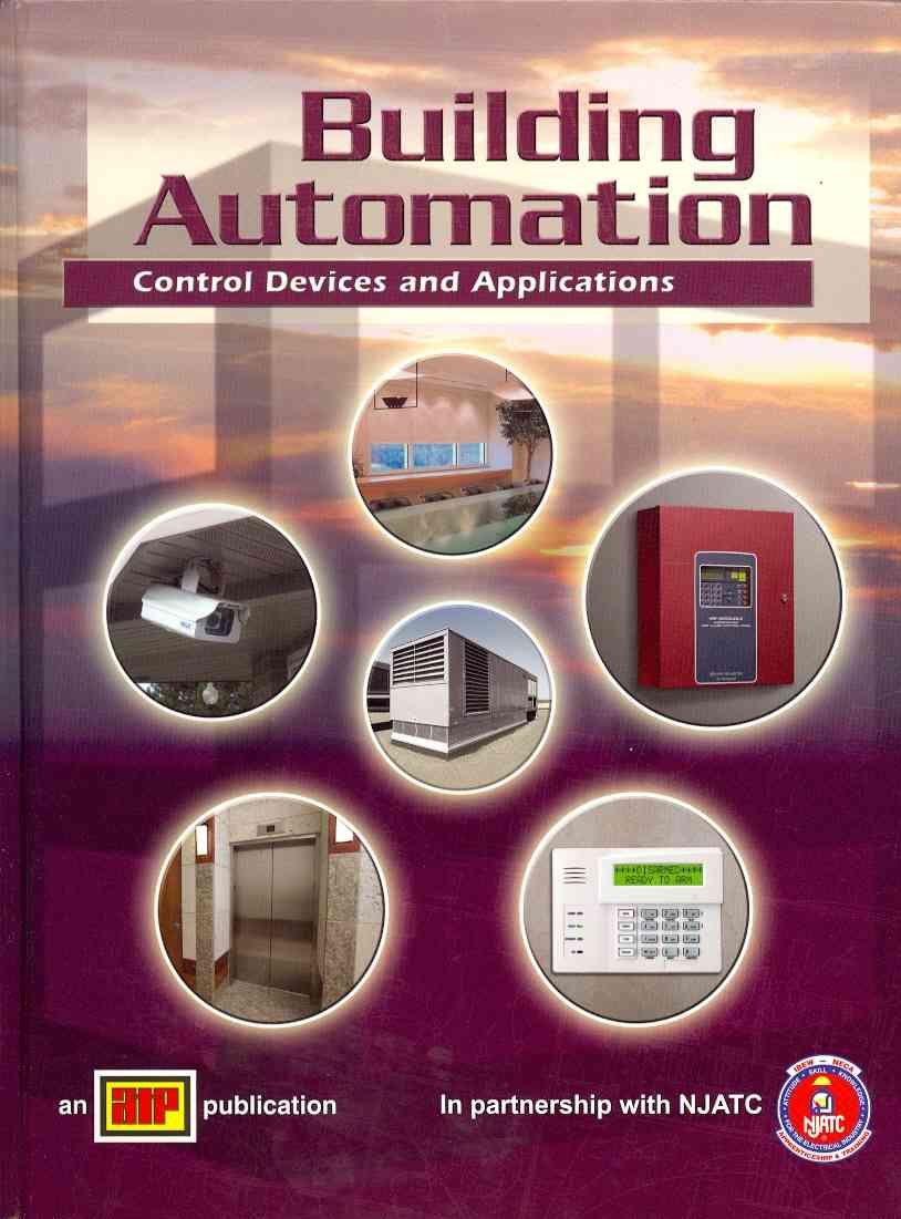 Building Automation Control Devices and Applications By Njatc (COR)